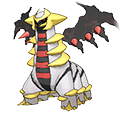 Altered Giratina
