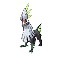 Bug Silvally