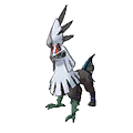 Dark Silvally