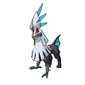 Dragon Silvally