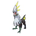 Electric Silvally