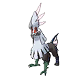 Fairy Silvally
