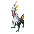 Fighting Silvally