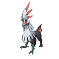 Fire Silvally