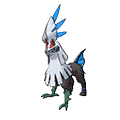Flying Silvally