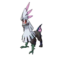 Ghost Silvally