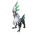 Grass Silvally