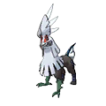 Ice Silvally