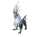 Normal Silvally
