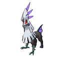 Poison Silvally