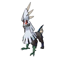 Rock Silvally