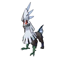 Steel Silvally