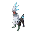 Water Silvally
